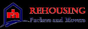 Rehousing packers logo