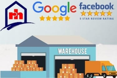 our self household storage services in Aurangabad