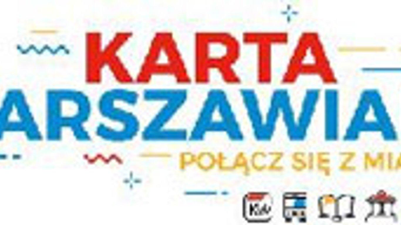 MG Projekt Karta Warszawiaka