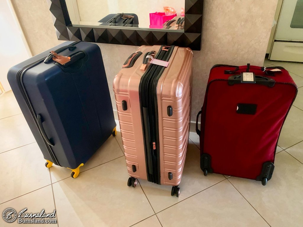 2021 Florida Trip – Going Home and Reflections