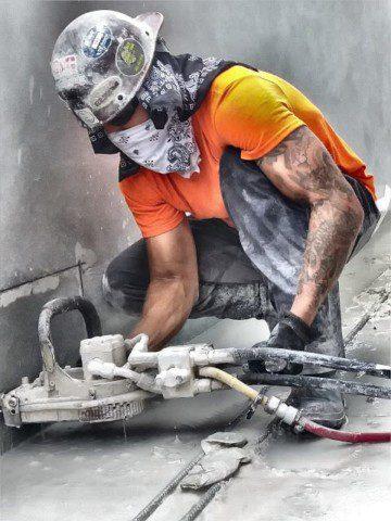 Chainsaw Techniques