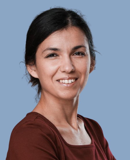 Marina Zaharieva