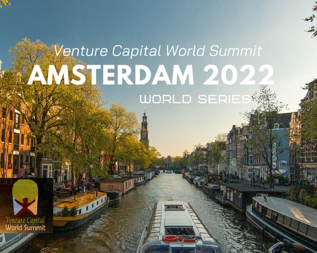 Amsterdam 28 April 2022